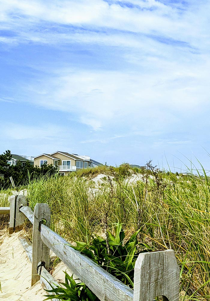 List Your LBI Home